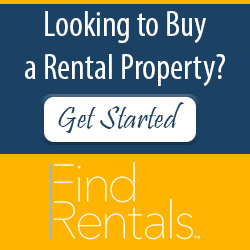 Buy a Rental Property