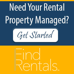 Find a Manager for Your Rental Property