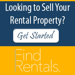 Sell Your Rental Property
