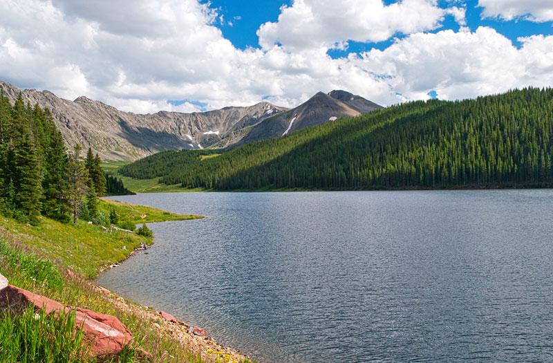 Places to Visit Breckenridge Colorado