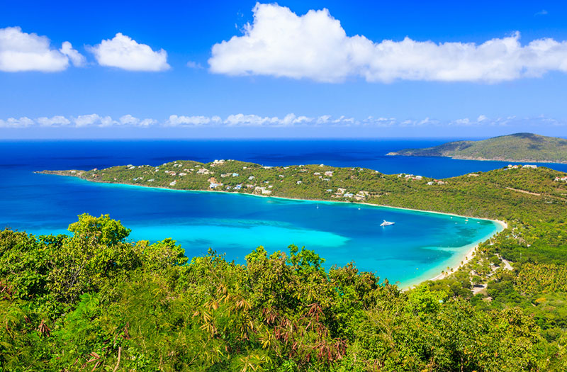Things to Do in US Virgin Islands