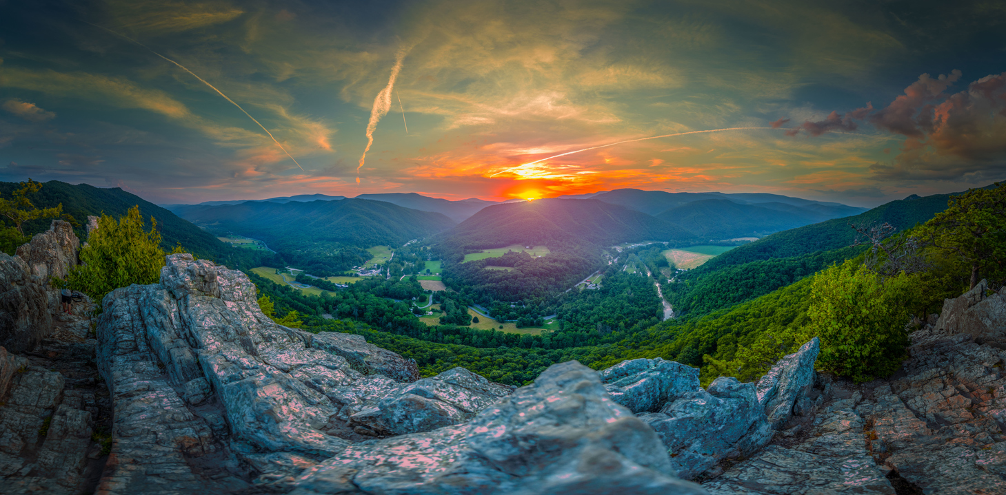 7 Things To Do In West Virginia