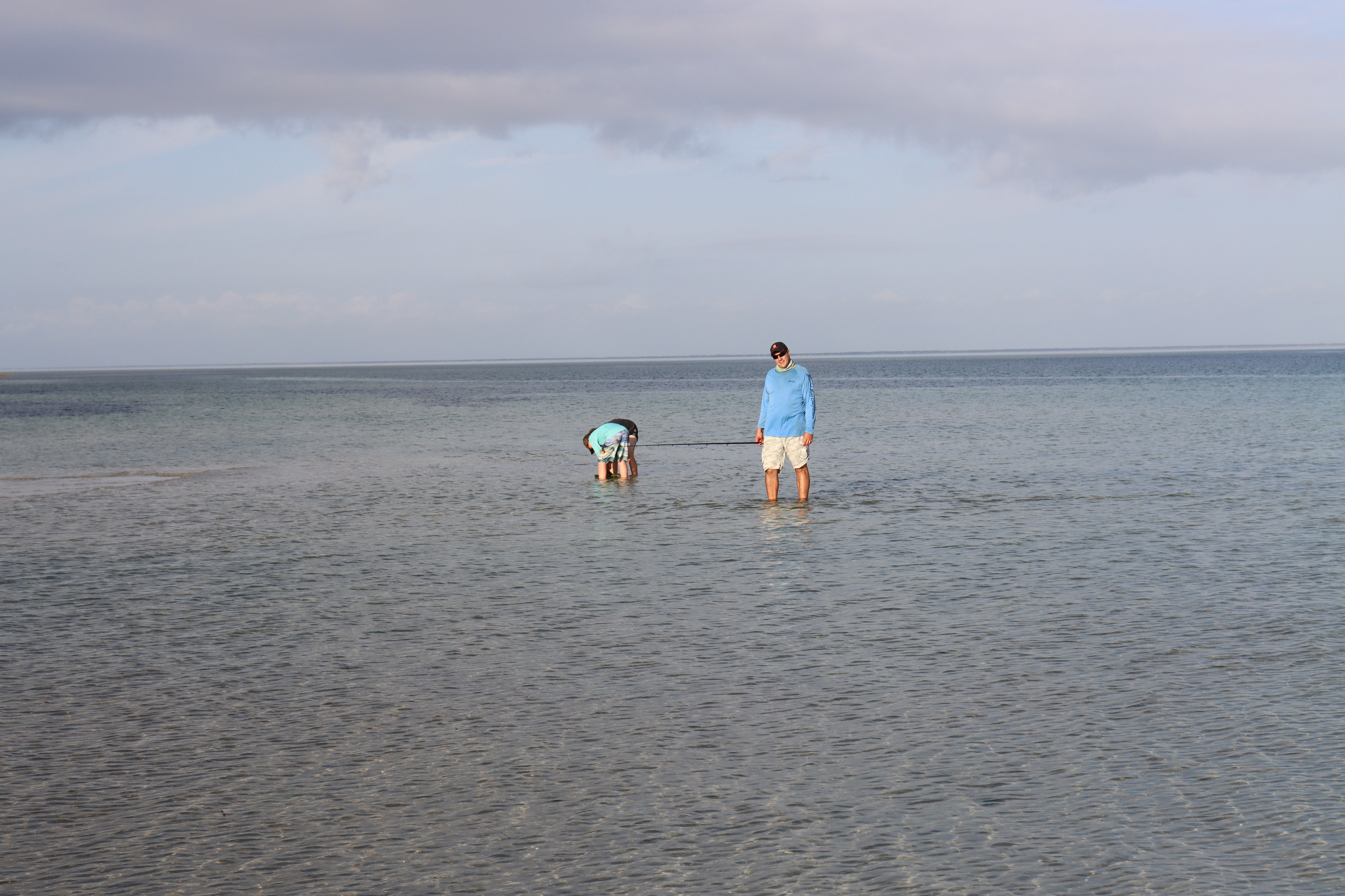 Explore St Joseph Peninsula State Park with your Family