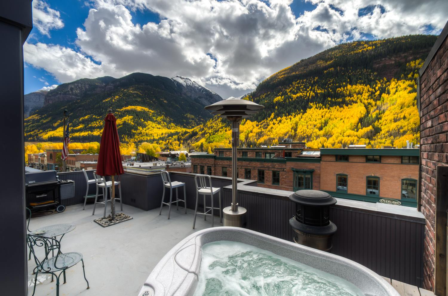 Accommodations In Telluride Colorado Vacation Rental.