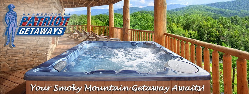 American Patriot Getaways Great Smoky Mountains Gatlinburg Pigeon Forge TN