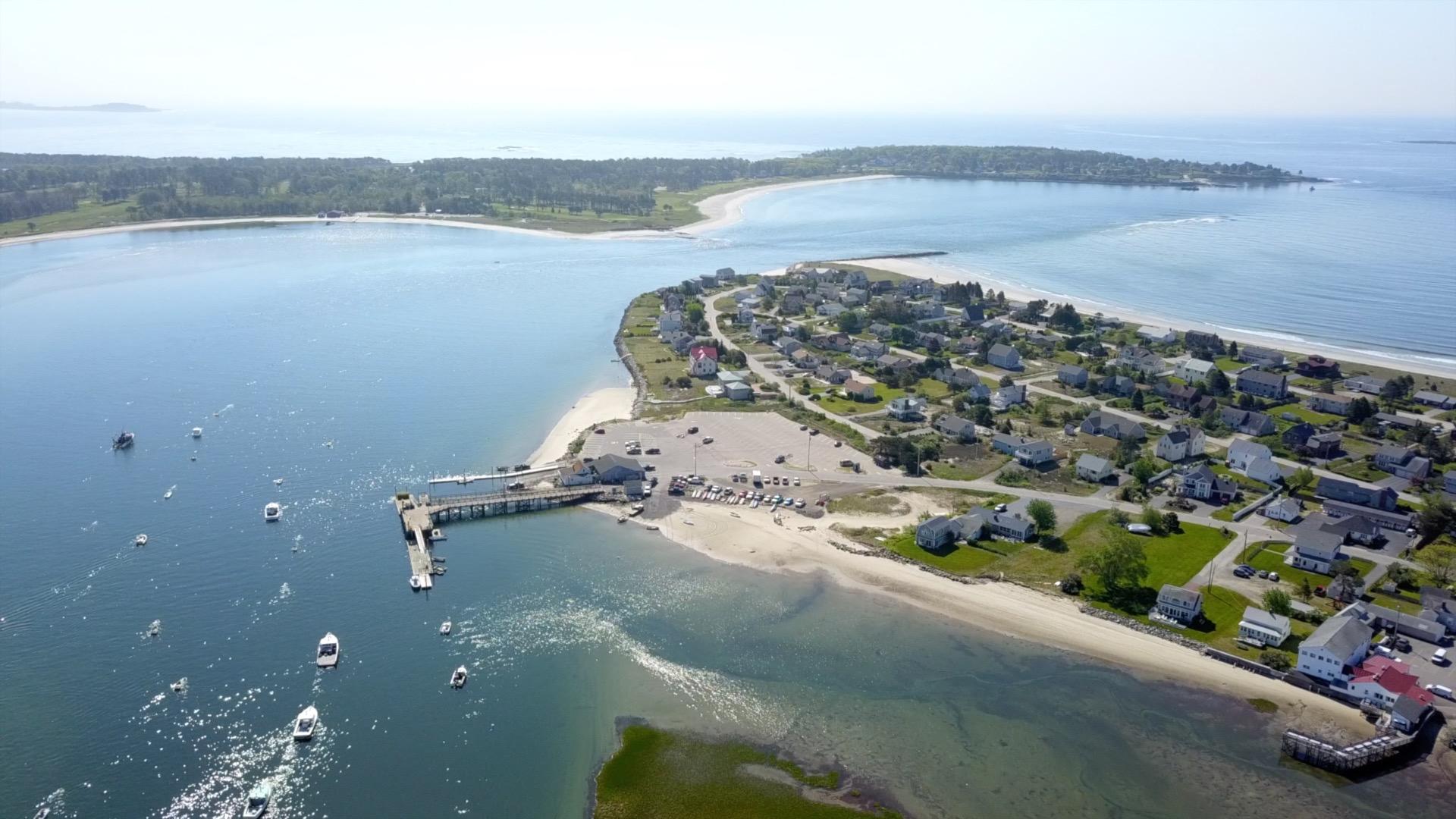 Bayley Vacation Rentals Pine Point Beach Scarborough Area.Maine