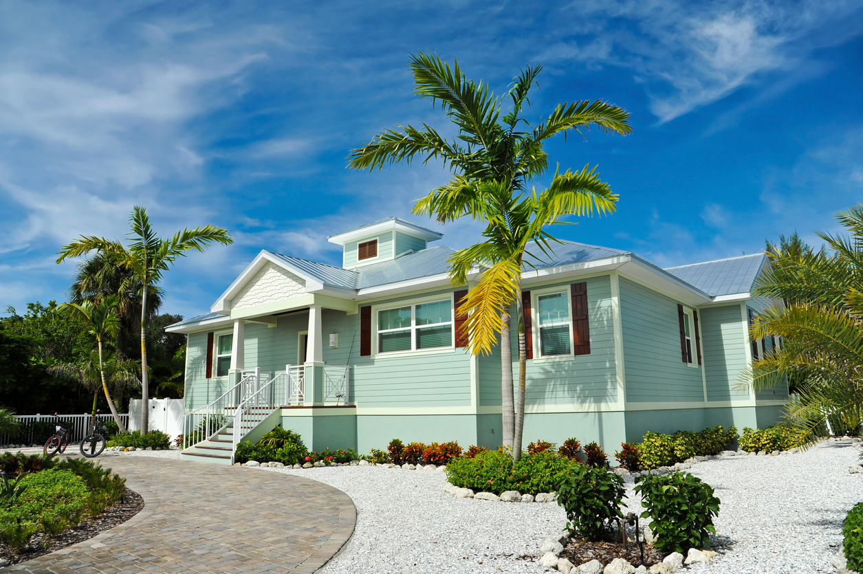 Consider Vacation Rental Properties in Great Locations such as Anna Maria Island Florida