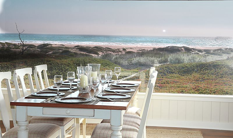 Beach-N-Bay-Getaways-Dining-Room-View-Morro-Bay-California