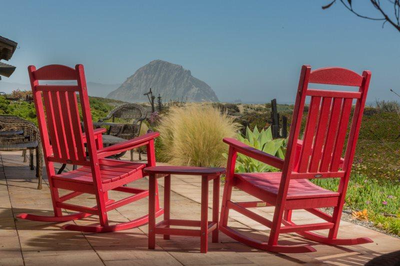 Beach-N-Bay-Getaways-Rocking-Chairs-Looking-Over-Morro-Bay