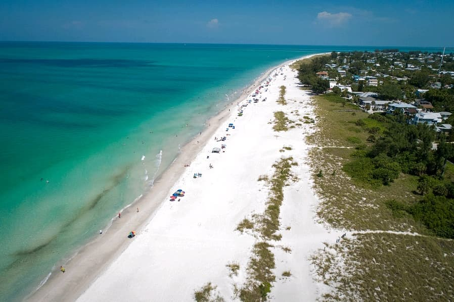 Anna Maria Island-Management Vacation Rental Properties