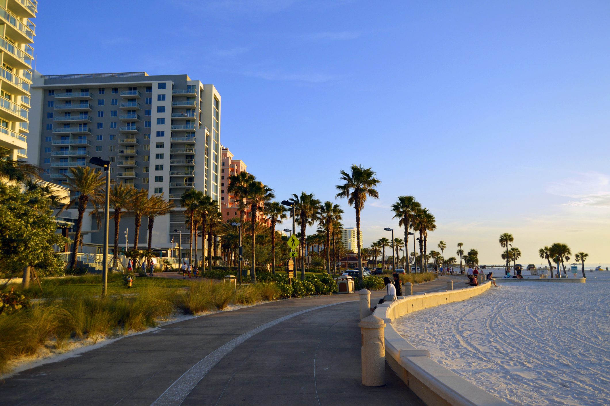 Belloise Realty Clearwater Beach Real Estate Vacation Rental Management Company.