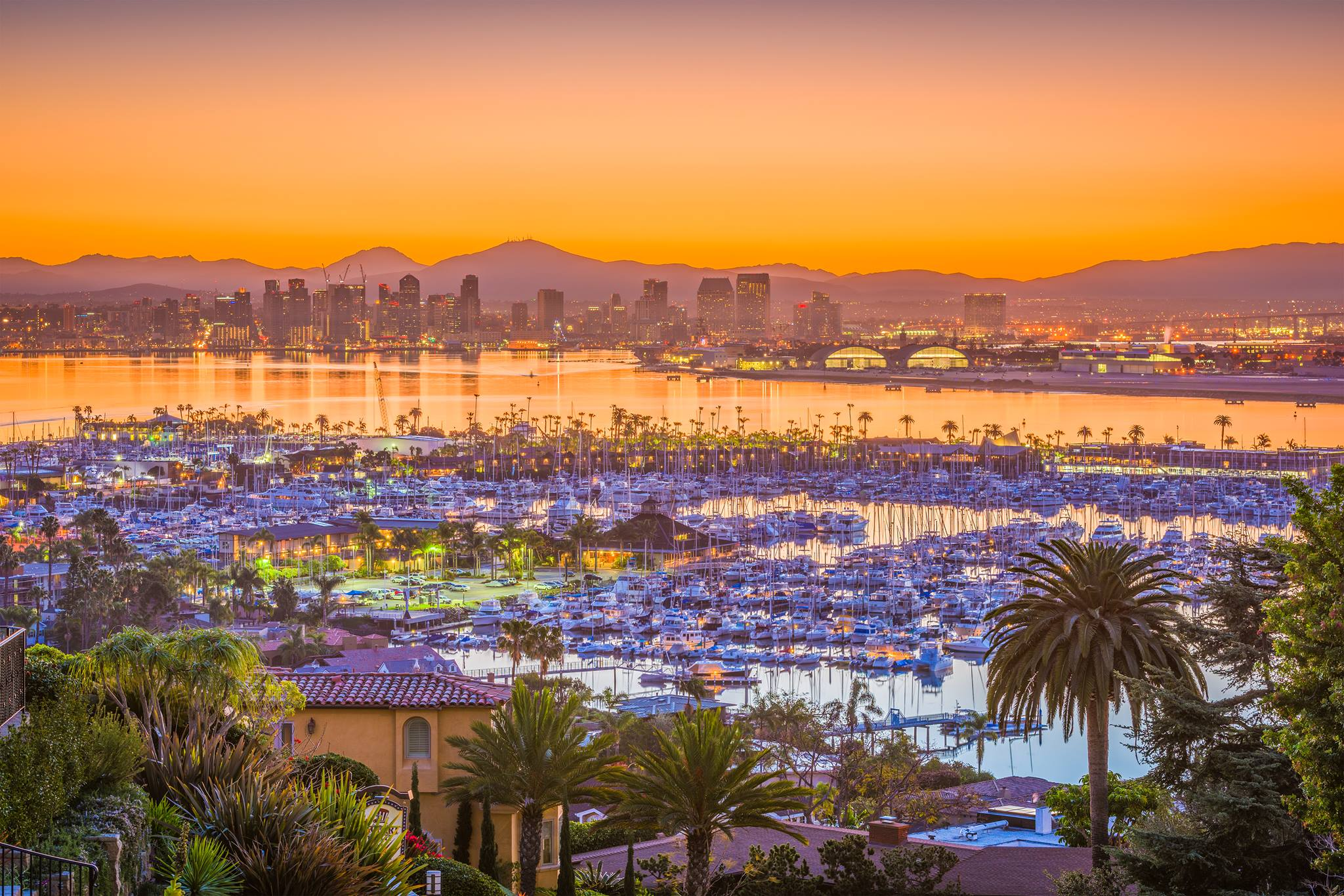 Bluewater-Vacation-Homes-San-Diego-California