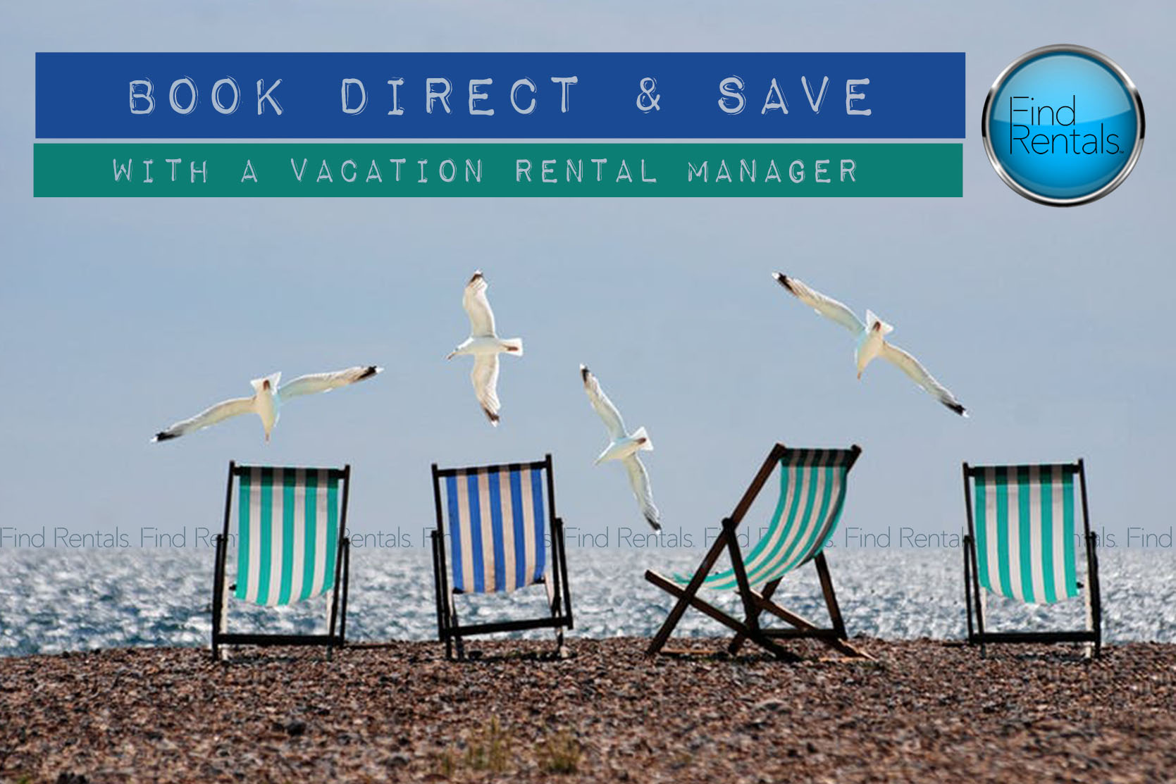 AMI vacation rental managers