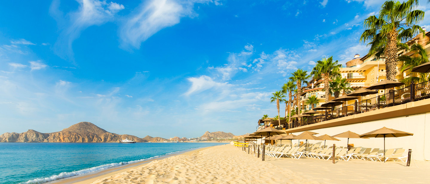 Cabo Rentals by Jane Villa La Estancia Resort Medano Beach Cabo San Lucas Mexico