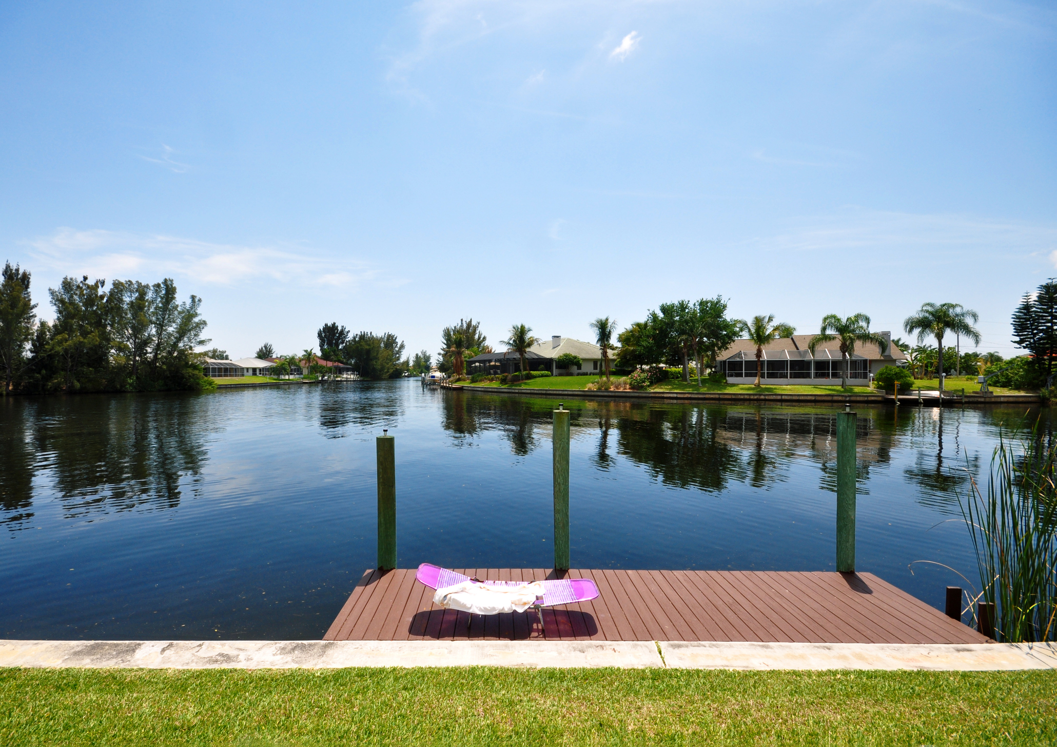 Things To Do In Cape Coral Florida
