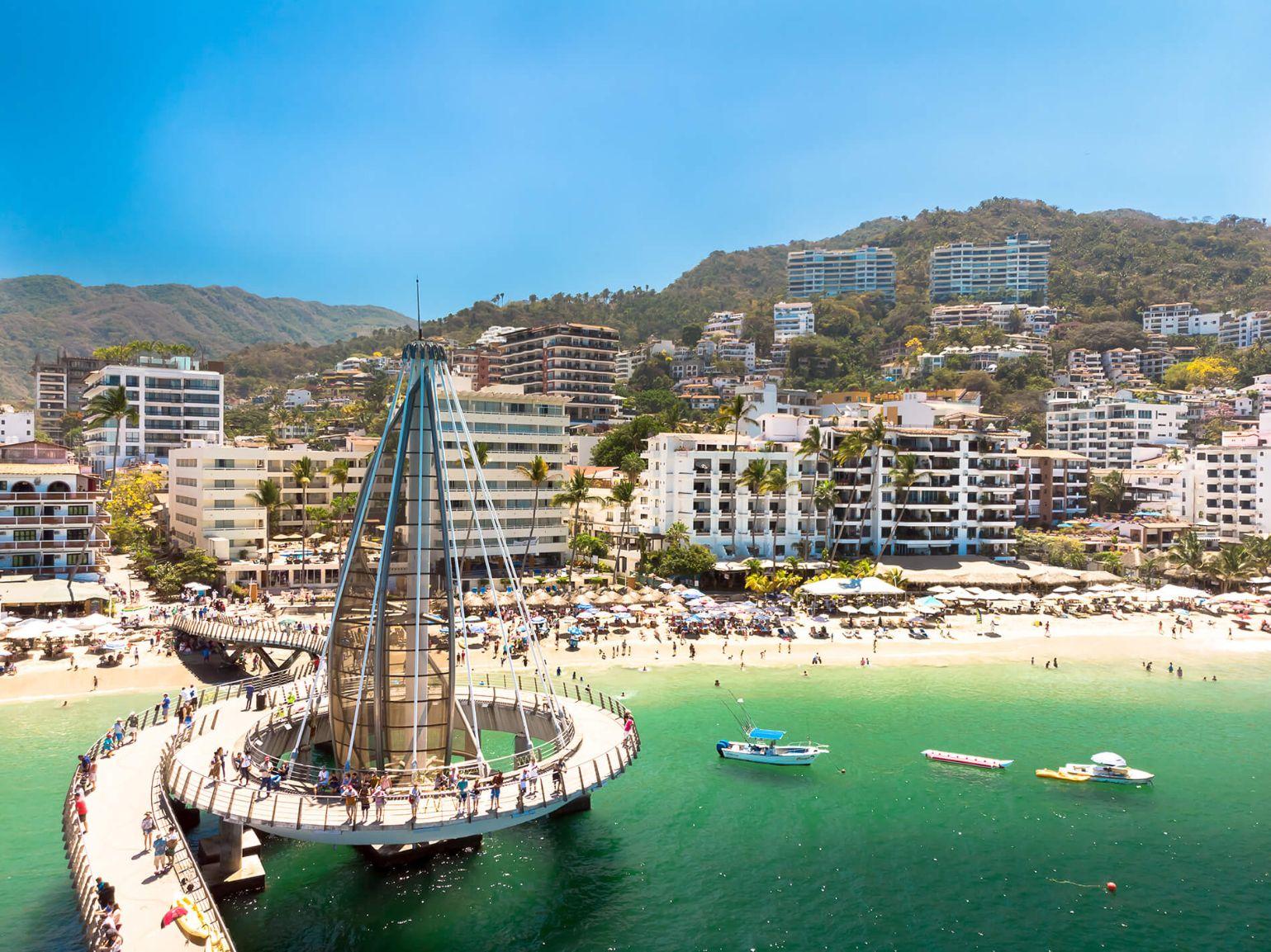 Casa Hill Properties Puerto Vallarta Mexico Vacation Rentals Real Estate Property Management.