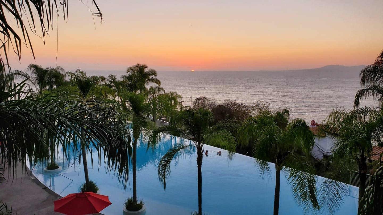 Casa Hill Properties Vacation Rental Puerto Vallarta Mexico