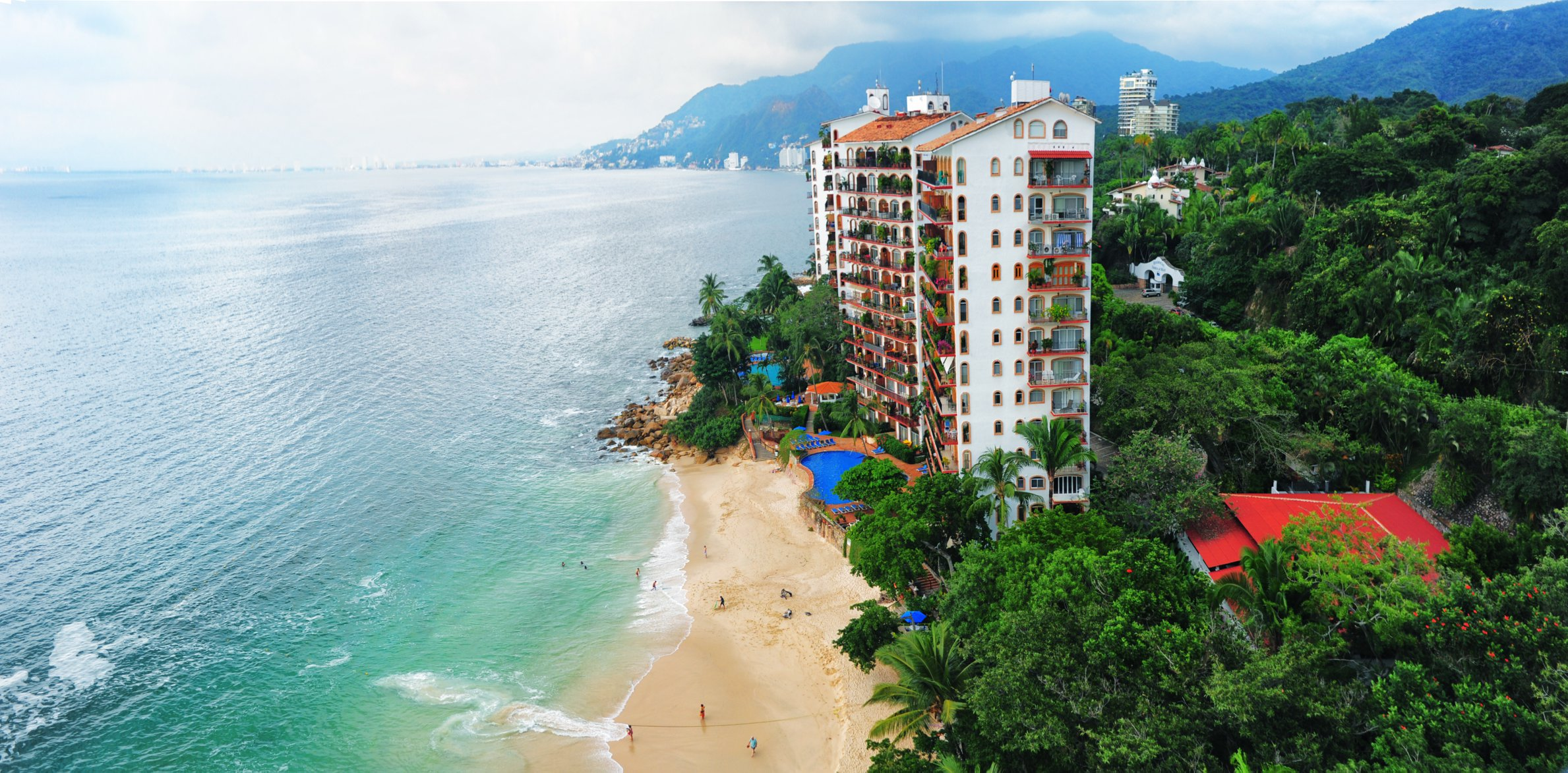 Casa Hill Properties Vacation Rental Management Puerto Vallarta Mexico