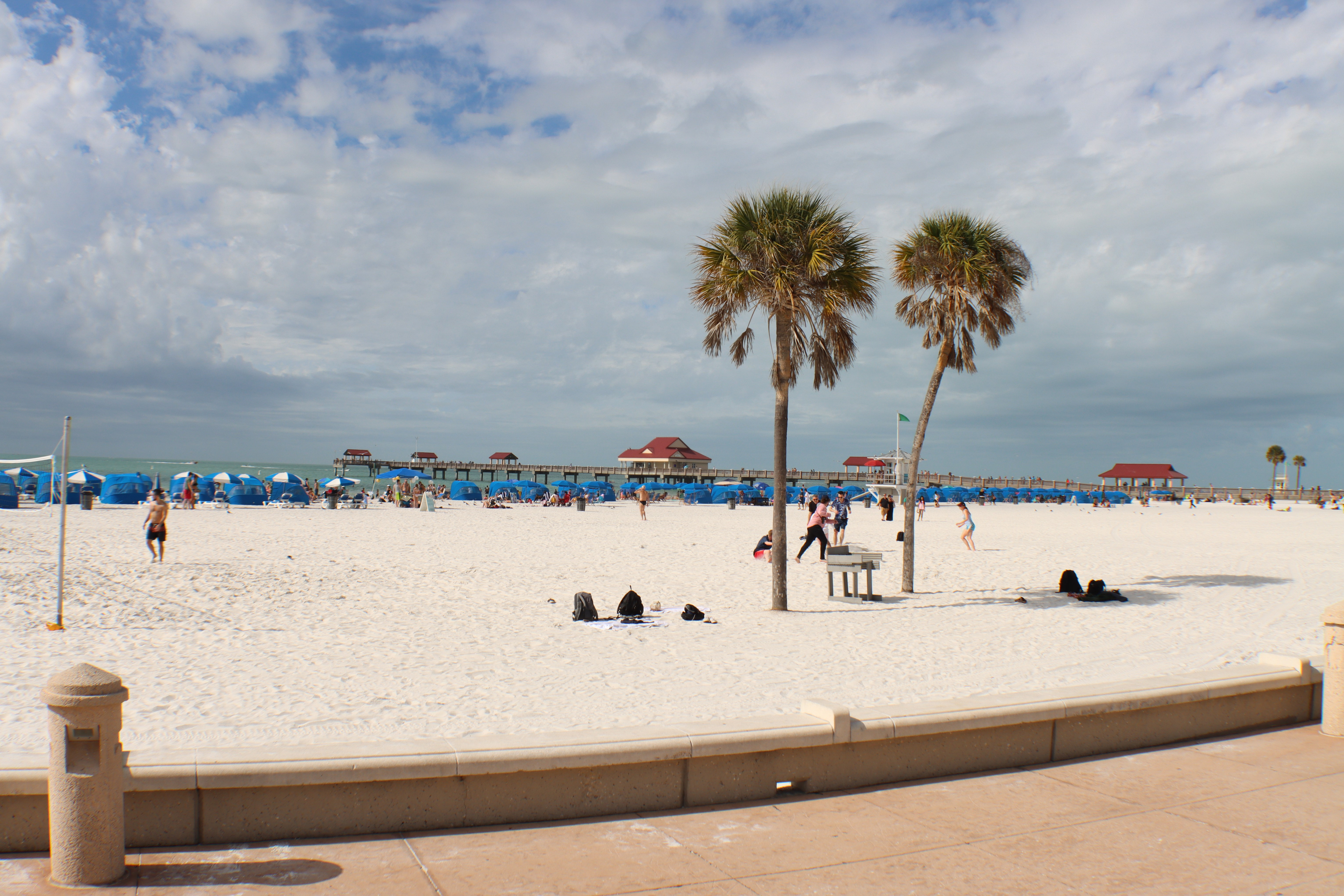 Clearwater Beach Florida Vacation Rental 3 Bedrooms Sleeps 10