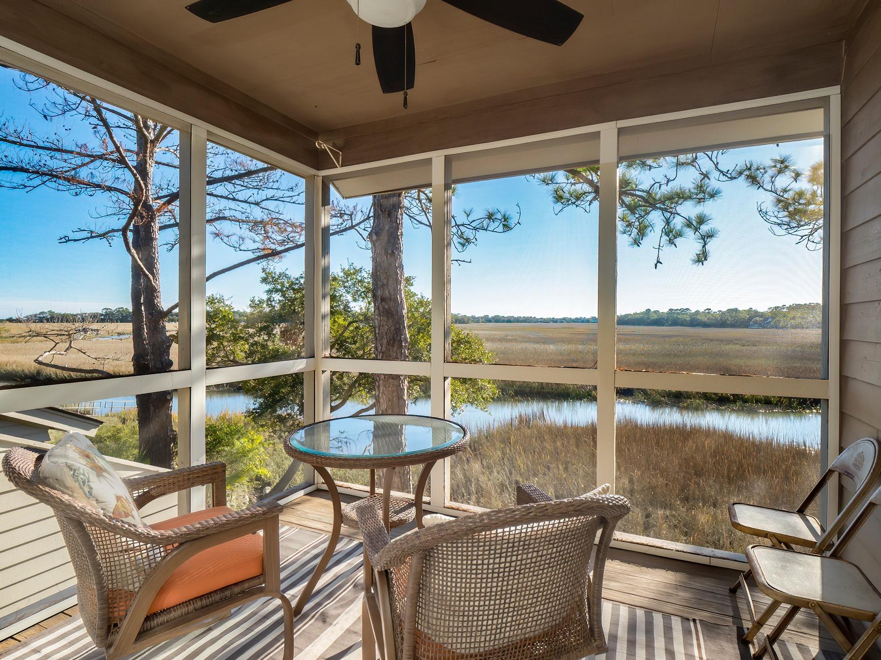 Coastal Getaways of South Carolina Vacation Rental Management Company Charleston Area Seabrook Island