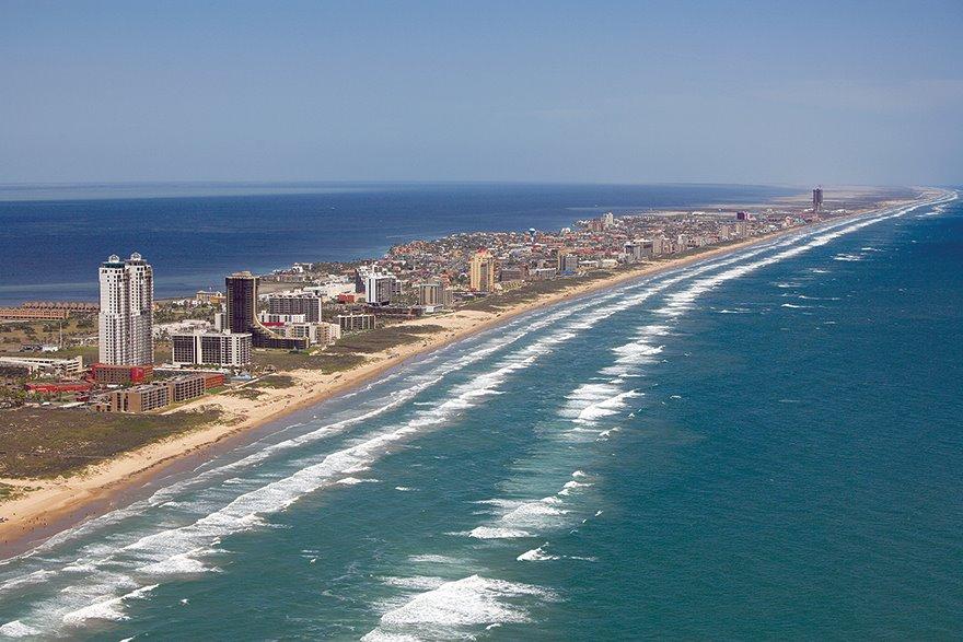 Coastal Lifestyles Luxury Rentals Padre Island Vacation Rental Management Company