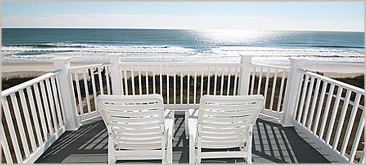 Coastline Realty Topsail Island North Carolina Topsail Beach