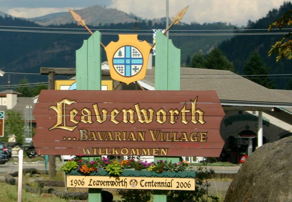 Destination Leavenworth Vacation Rental Management Company Bavarian Village Leavenworth Washington State