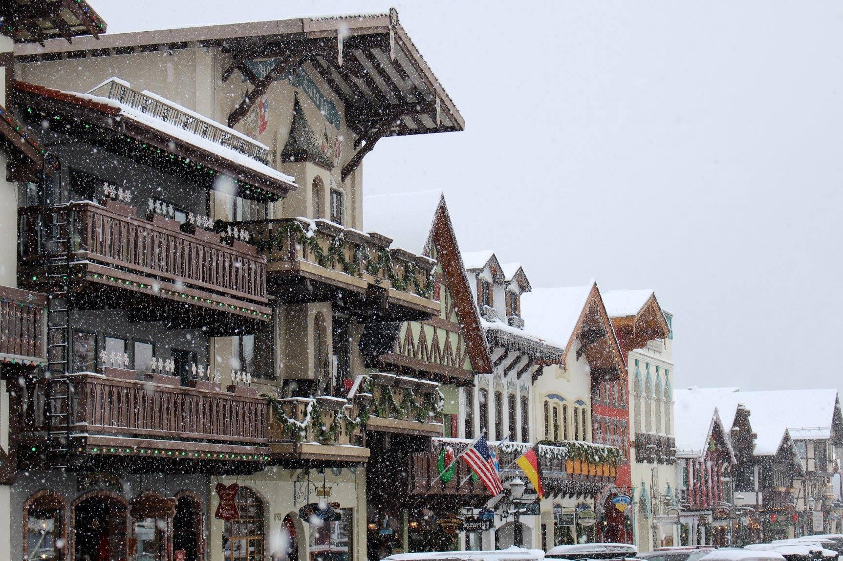 Destination Leavenworth Vacation Rental Management Company Bavarian Village Leavenworth Washington