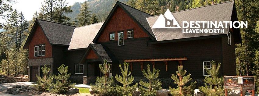 Destination Leavenworth Vacation Rental Management Company