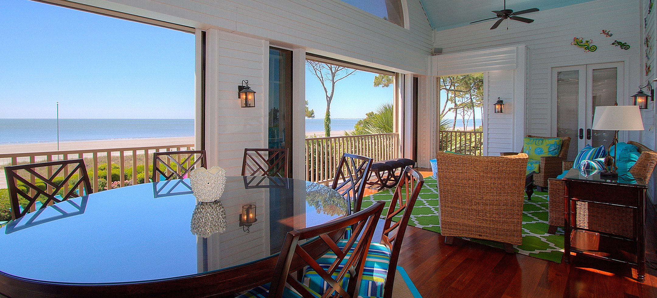 Destination Vacation Hilton Head Island Vacation Rental Home