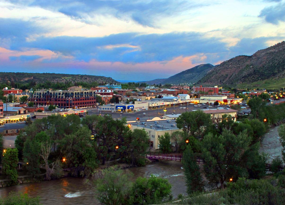 Durango Colorado Trip Idea for your Next Vacation
