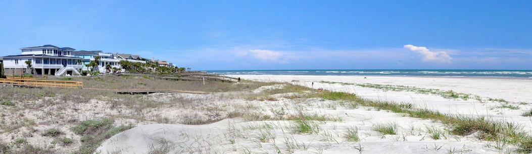 East Islands Rentals Charleston Area Isle of Palms Beach Vacation Rental Properties