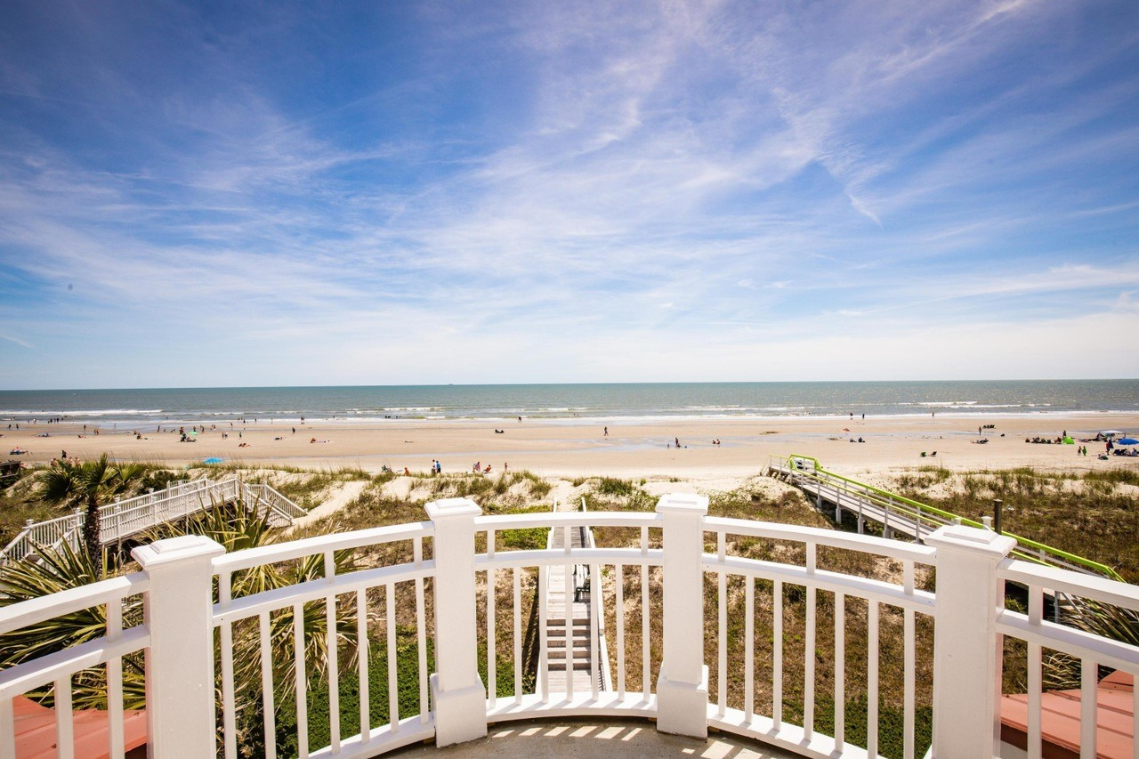 East Islands Rentals Charleston Area Isle of Palms Beach
