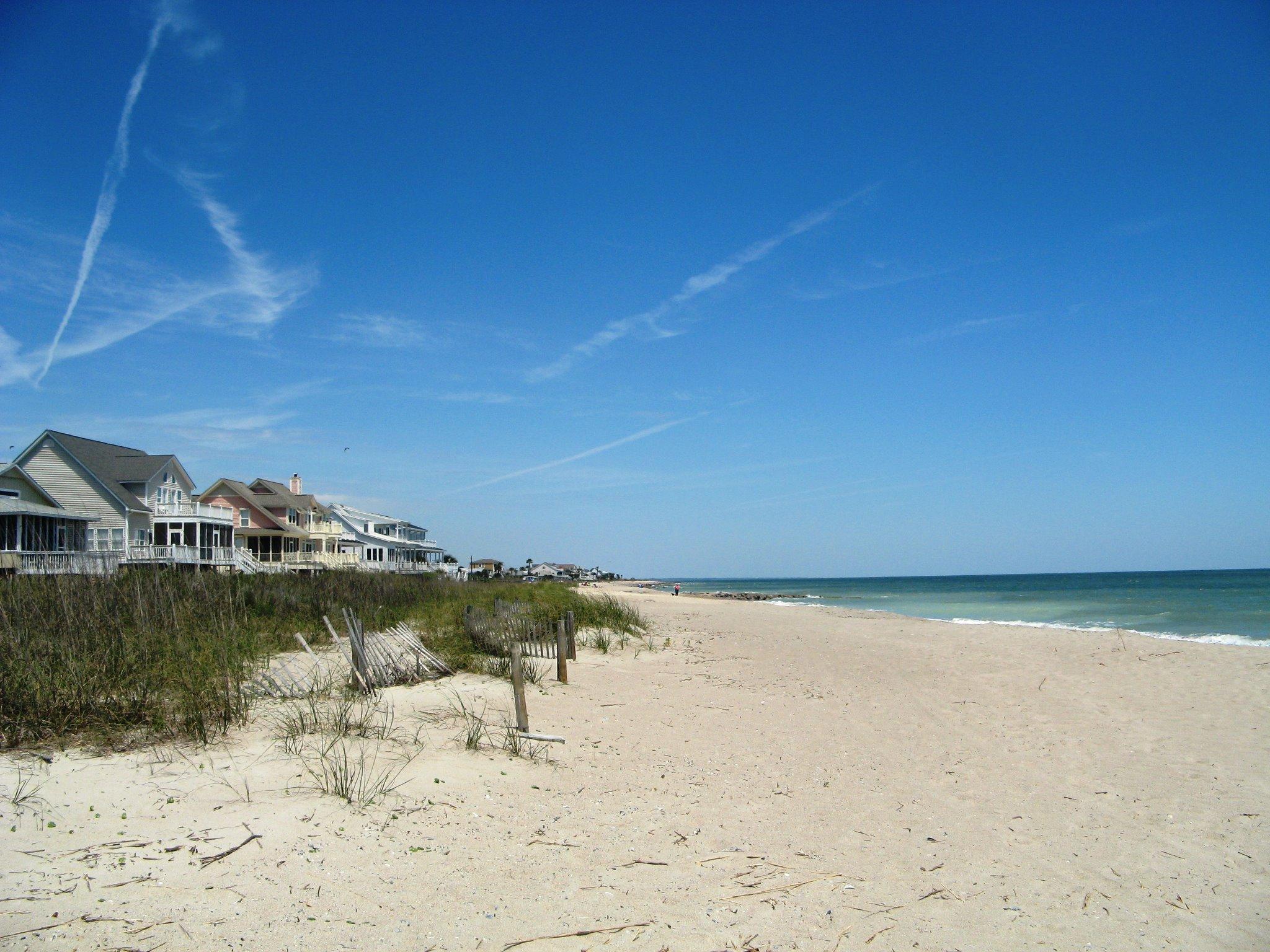 Edisto Realty Vacation Rentals on Edisto Island Charleston Area South Carolina