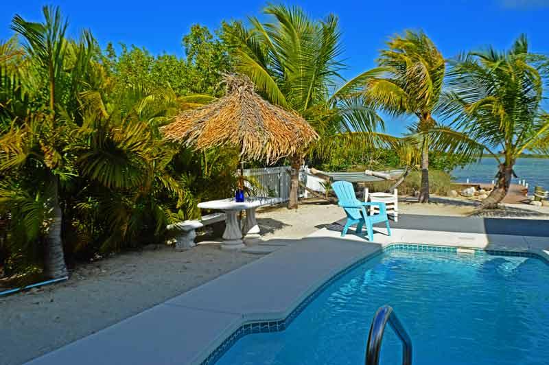 Florida Keys Realty Cudjoe Key Vacation Rental Property
