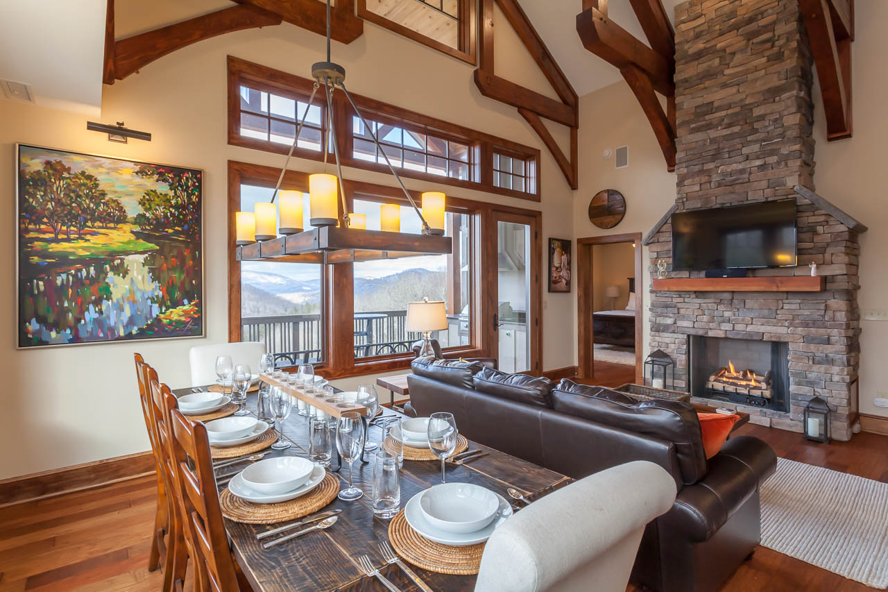 Foscoe Companies Rentals Real Estate Property Management Boone North Carolina Vacation Rental