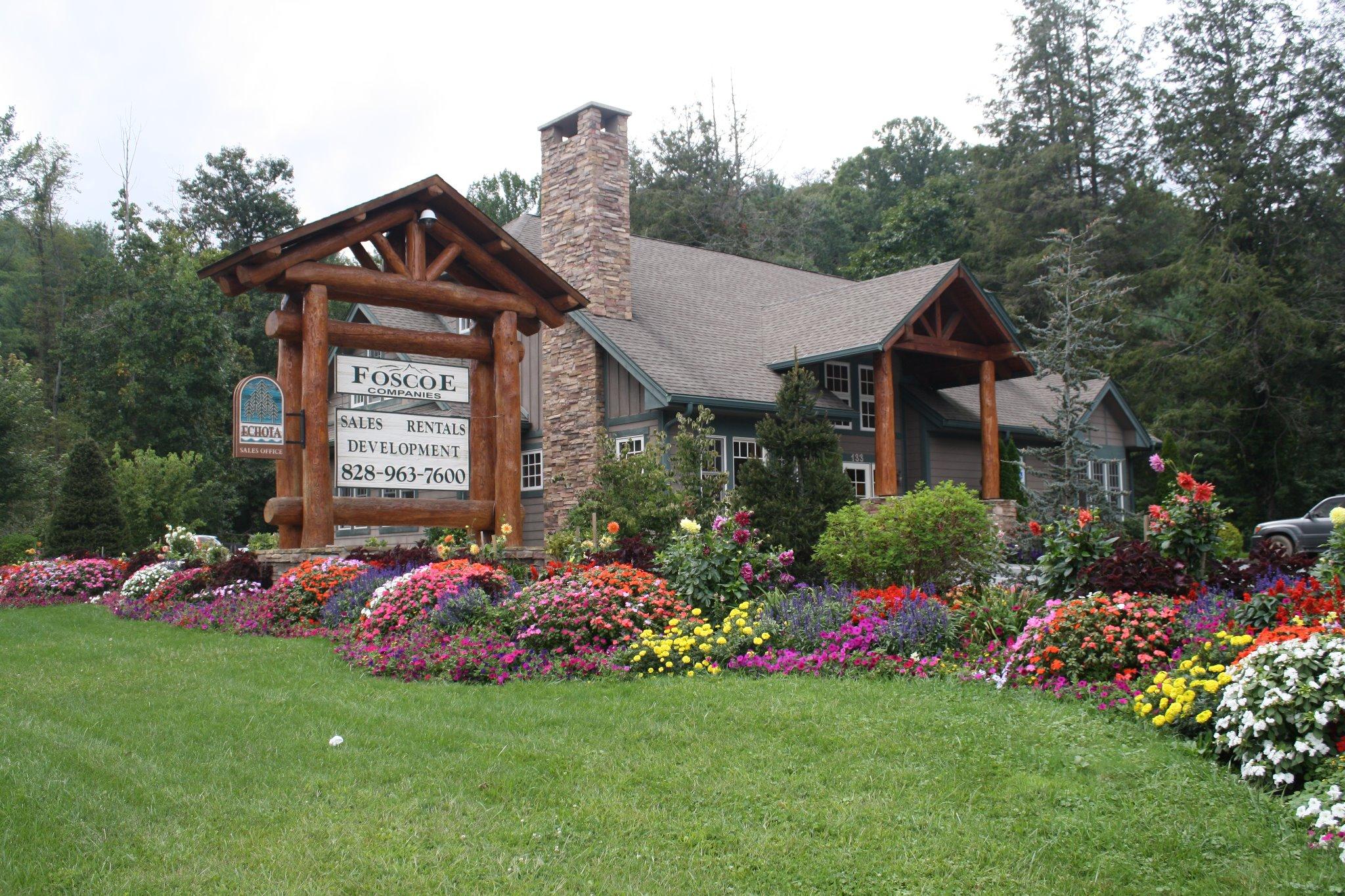 Foscoe Companies Rentals Real Estate Property Management Boone North Carolina