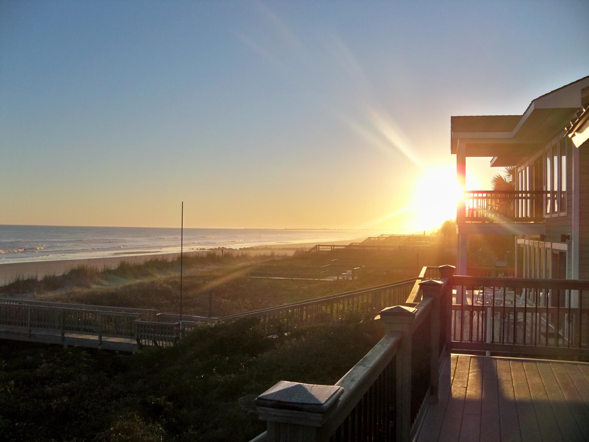 Fred Holland Realty Real Estate Property Management Vacation Rental Company Folly Beach South Carolina