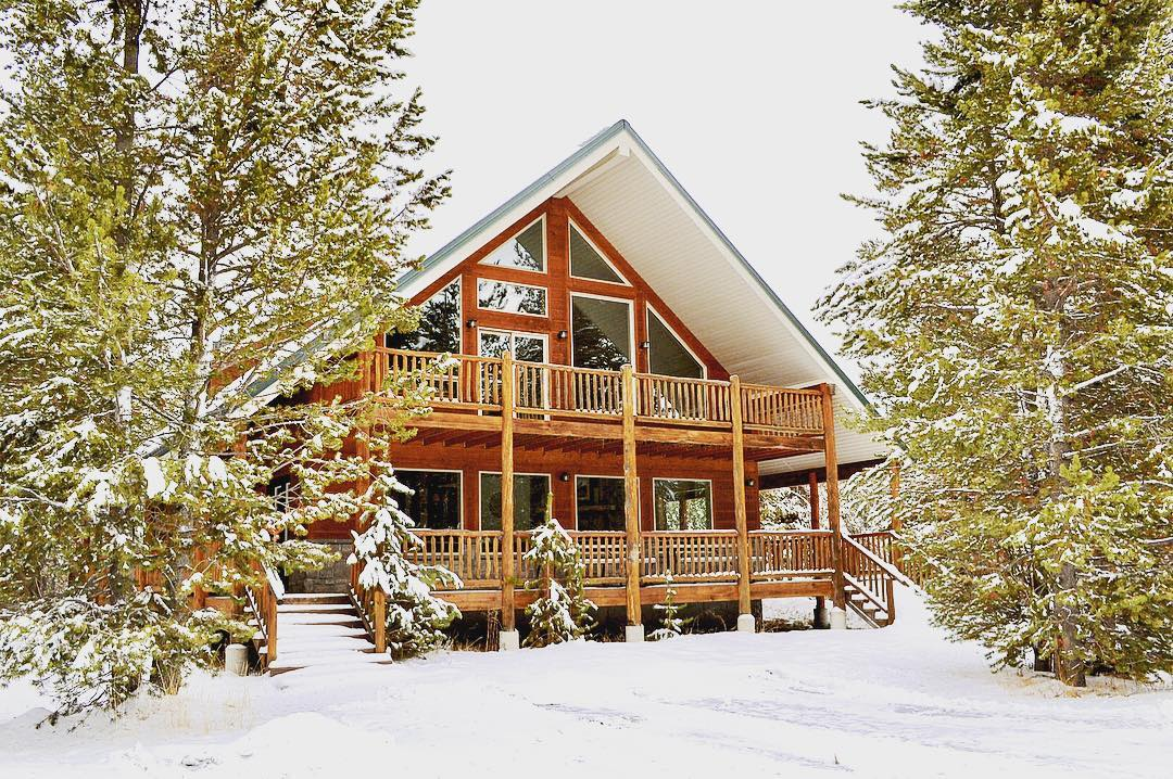 Island Park Reservations Vacation Rental Accommodations
