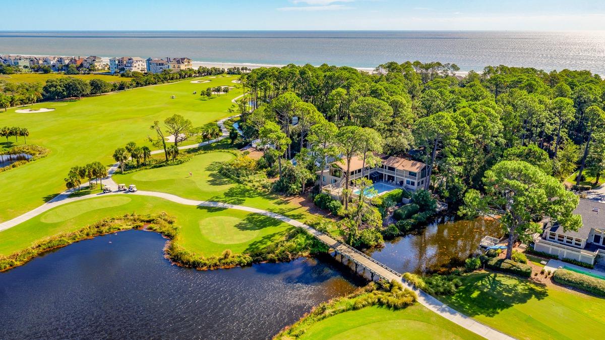 Island Time Hilton Head Golf Courses and Beaches in Hilton Head Island South Carolina