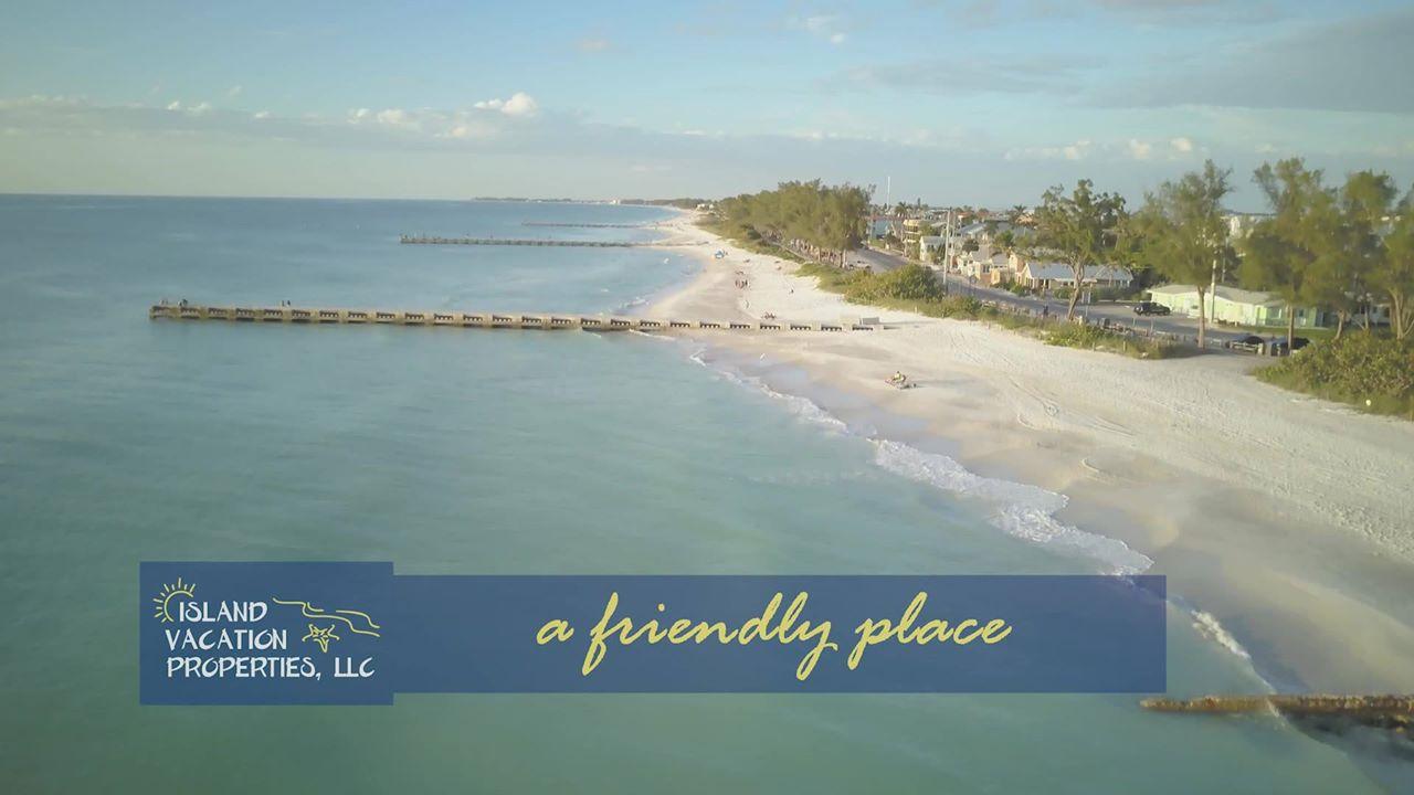 Island Vacation Properties Anna Maria Island Florida Vacation Rentals