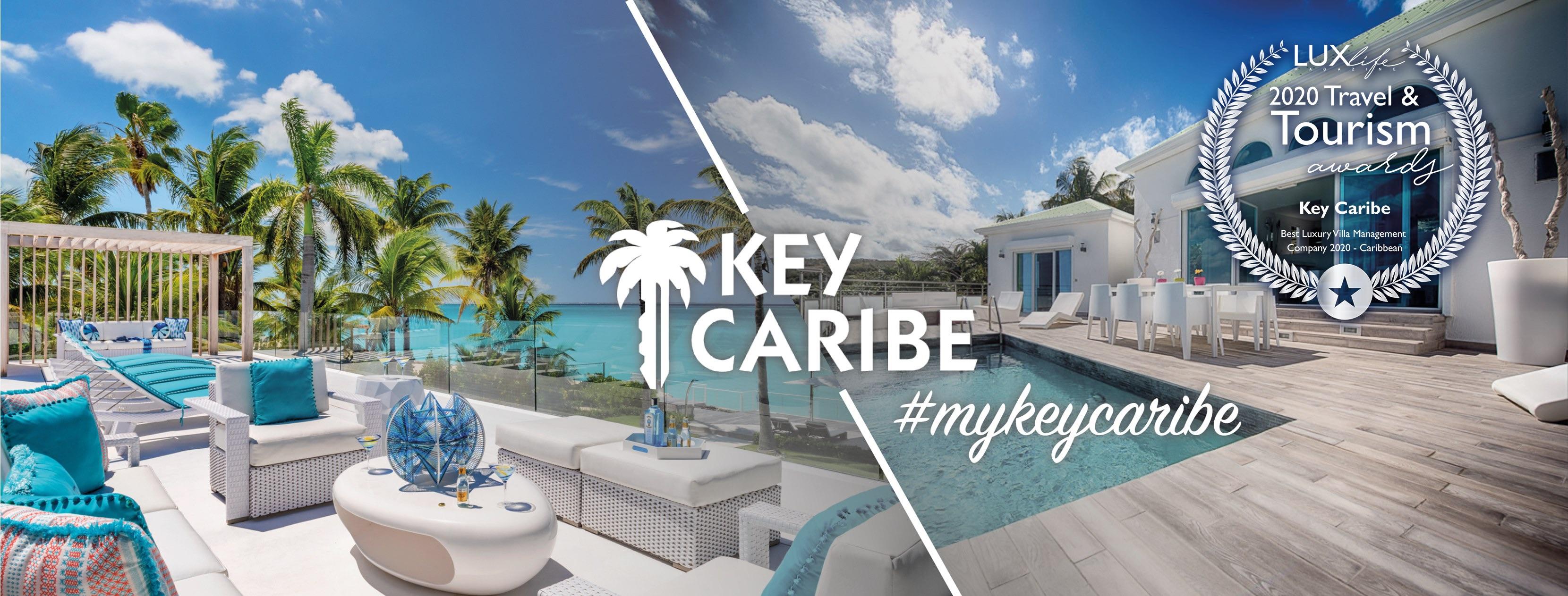 Key Caribe Caribbean Luxury Vacation Rentals