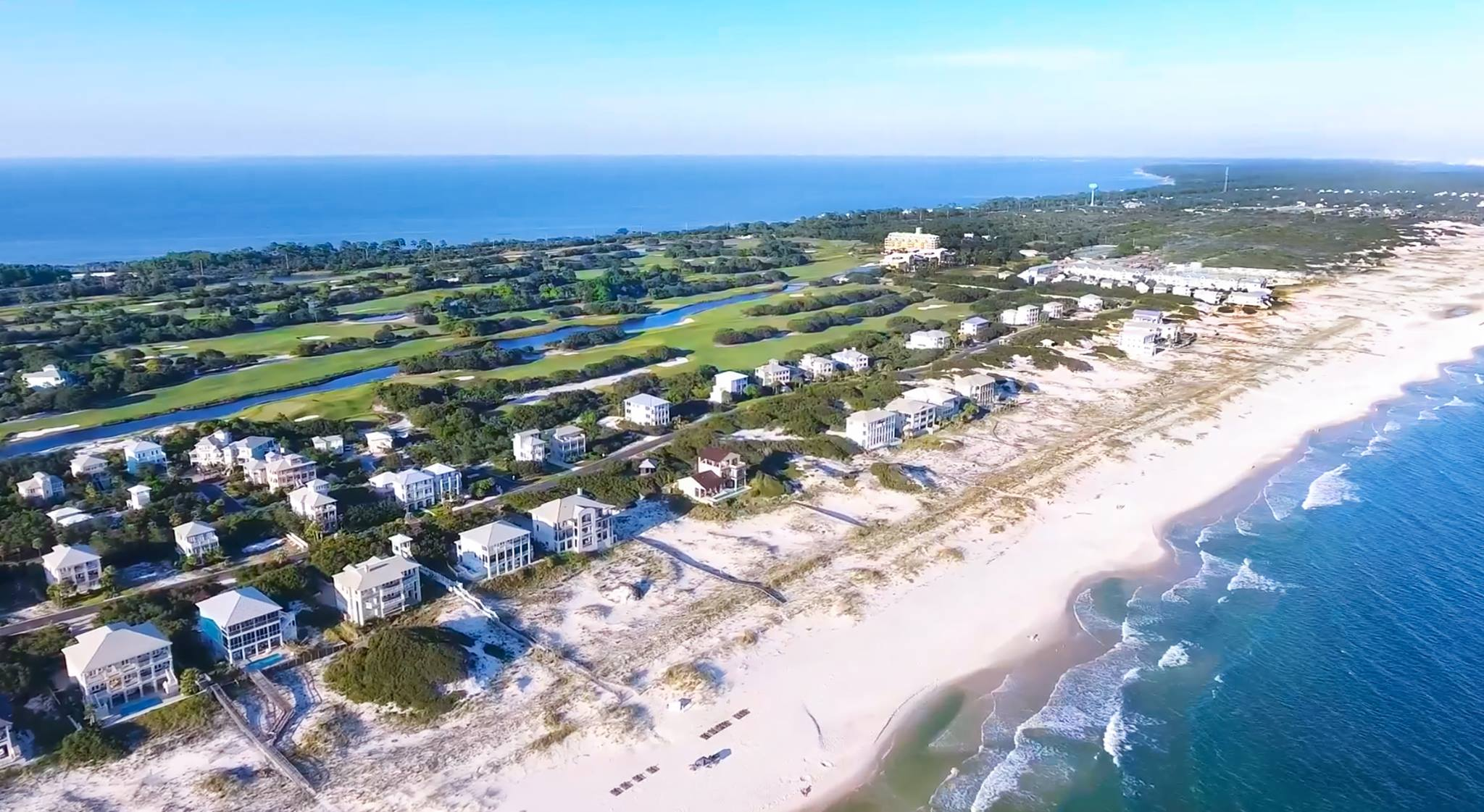 Kiva Dunes Resort and Golf in Gulf Shores Alabama