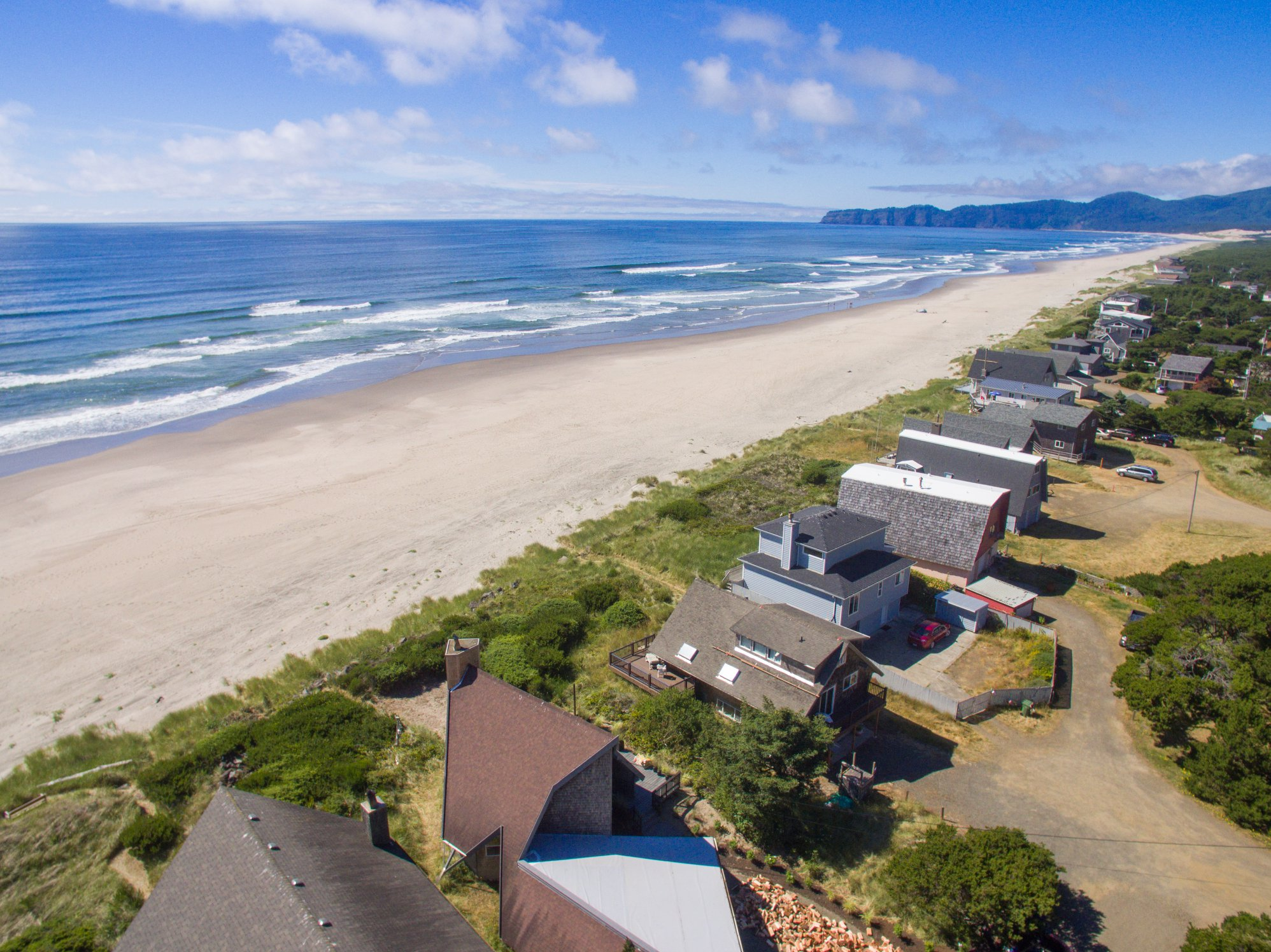 Kiwanda Coastal Properties For Rental And Sale North Oregon Tillamook Coast Pacific City