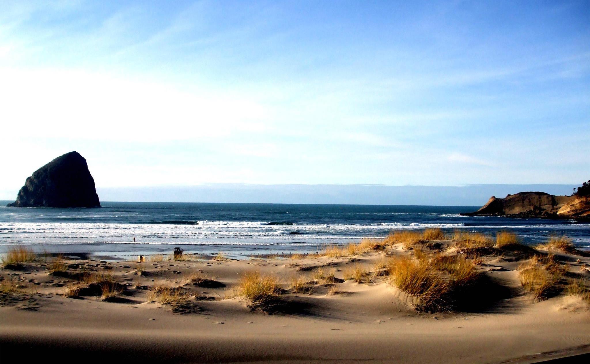 Kiwanda Coastal Properties Pacific City Oregon Tillamook Coastal Area