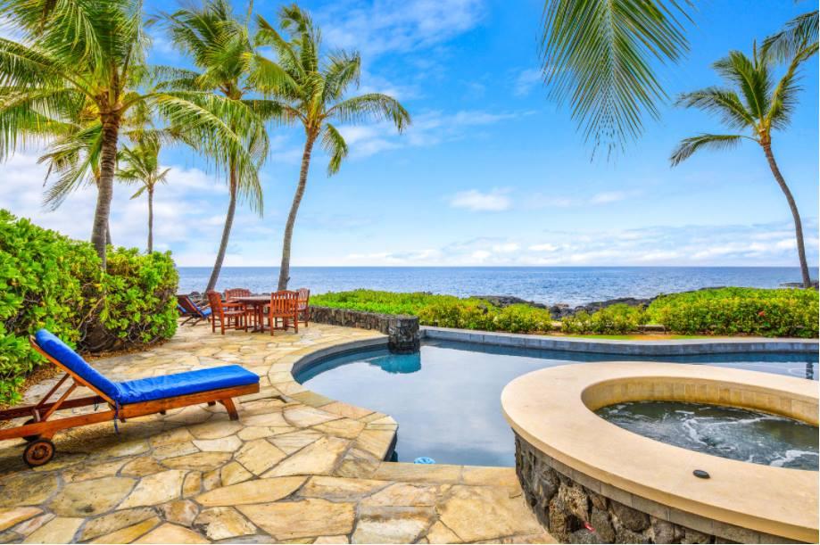 Kona Coast Vacations Rental Vacation Homes Condos Kona Kohala Coasts Big Island Hawaii