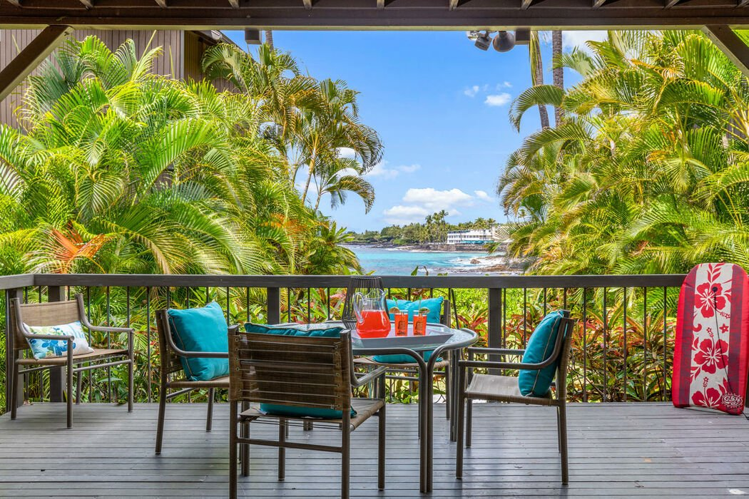 Kona Coast Vacations Rental Property Specials Kona Kohala Coast Area Big Island Hawaii.