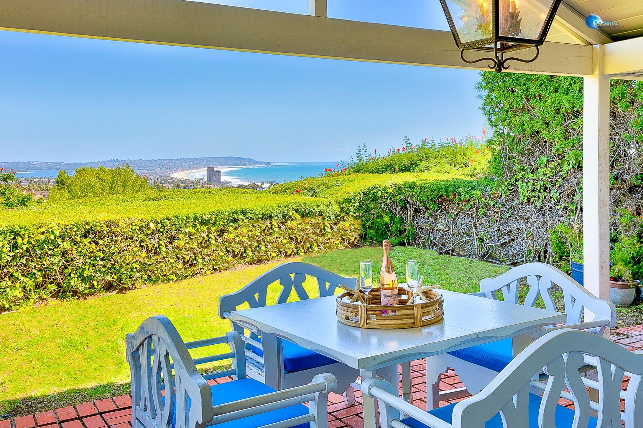 La Jolla Vacation Rentals CA La Jolla Rental Property