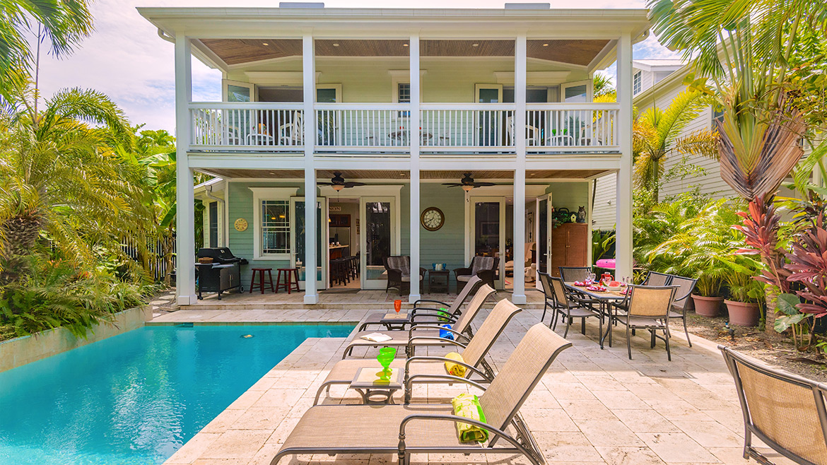 Last Key Realty in Key West Florida