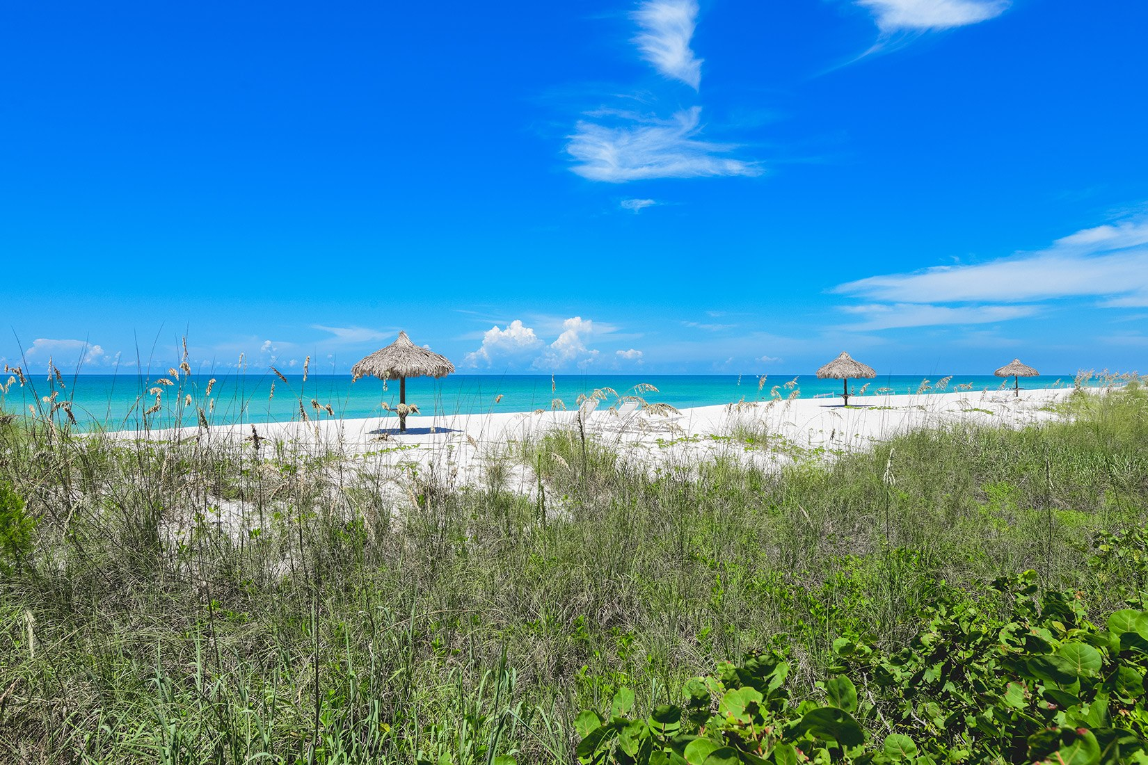 Lido Key Vacations Lido Beach Sarasota Area Florida